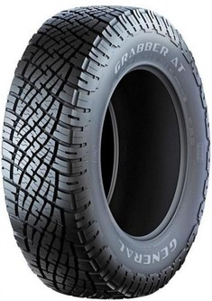 General Tire Grabber AT