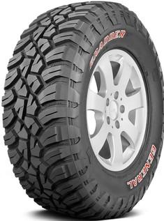 General Tire Grabber X3 31/10.50R15 109Q