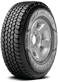 Goodyear Wrangler All-Terrain Adventure With Kevlar 205/75R15 102T