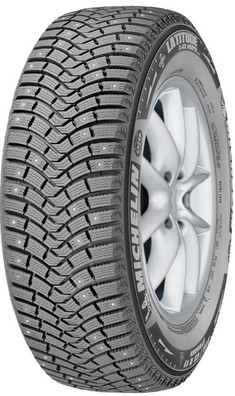 Michelin Latitude X-Ice North 2+ New