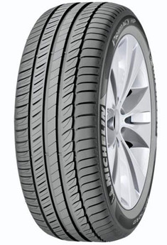 Michelin Primacy HP ZP (Run Flat для BMW)