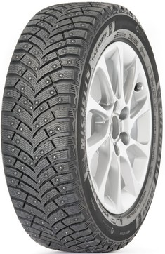 Michelin X-Ice North 4 (XIN4) 255/35R19 96H
