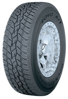 Toyo Open Country All-Terrain