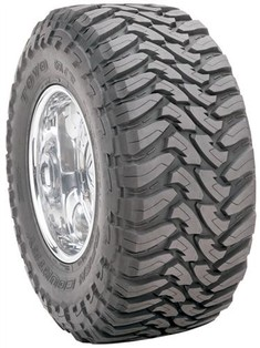 Toyo Open Country M/T 265/75R16 123P