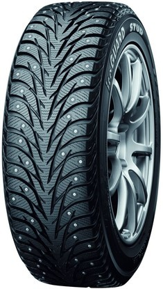 Yokohama Ice Guard IG35 plus (новый шип) 255/55R18 109T