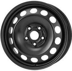 Штампованные диски j&l racing (черный с колпаком)