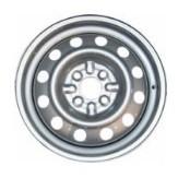 Штампованные диски Mefro (мeталлик) 14x5 4x98 ET35 DIA0.00