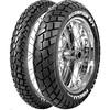 MT21 RallyCross rear