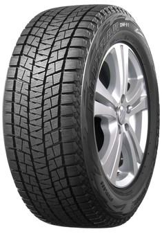 Bridgestone Blizzak DMV1 275/65R17 115R