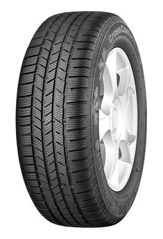 Continental ContiCrossContact Winter 225/55R17 97H