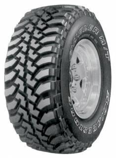 Bridgestone Dueler M/T D673