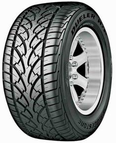 Bridgestone Dueler H/P D680 275/70R16 114H
