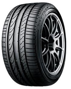 Bridgestone Potenza RE050 255/40R17