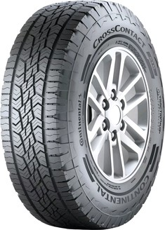 Continental ContiCrossContact AT 235/85R16 114S