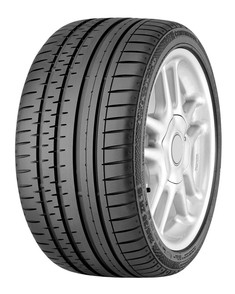 Continental ContiSportContact 2 205/50R16 ZR