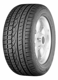Continental ContiCrossContact UHP 275/55R17