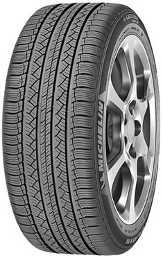 Michelin Latitude Tour HP 255/60R18 112V