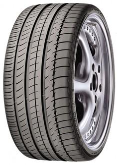 Michelin Pilot Sport 2 265/35R18 93Y