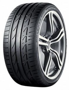 Bridgestone Potenza S001 205/50R17 93Y