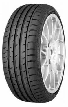 Continental ContiSportContact 3 245/45R18 96W