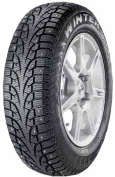 Pirelli Winter Carving Edge 195/55R16 91T