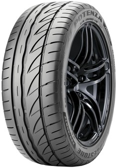 Bridgestone Potenza RE002 Adrenalin 245/45R17 95W