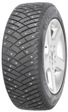 Goodyear UltraGrip Ice Arctic 265/60R18 114T
