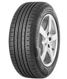 Continental ContiEcoContact 5 235/55R19 105V