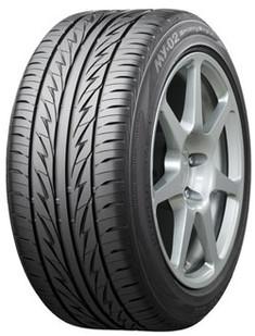 Bridgestone MY-02 Sporty Style 205/45R16 83V
