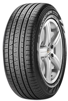 Pirelli Scorpion Verde all-season 255/55R20 110W