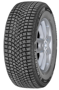 Michelin Latitude X-Ice North 2 265/60R18 114T