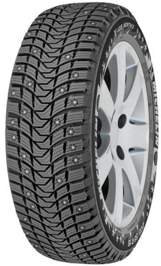 Michelin X-Ice North 3 (XIN3) 195/55R15 89T