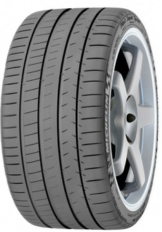Michelin Pilot Super Sport 255/30R19 91Y