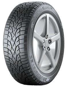 Gislaved Nord Frost 100 205/60R16 96T