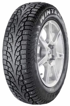 Pirelli Winter Carving Edge RunFlat 275/40R20 105T