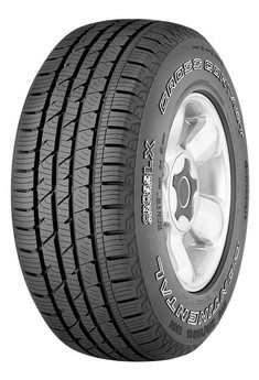 Continental ContiCrossContact LX 255/55R18 105H