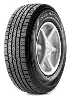 Pirelli Scorpion Ice&Snow (RunFlat для BMW) 265/65R17 112T