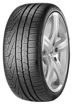Pirelli Winter Sottozero II 255/45R19 100V