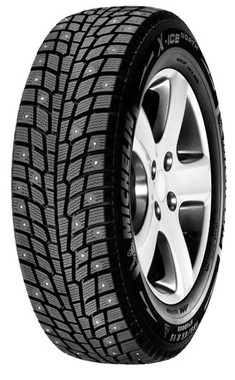 Michelin X-Ice North 245/65R17 107T