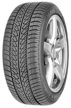 Goodyear Ultra Grip 8 Performance 245/45R17 99V