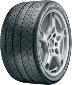 Michelin Pilot Sport Cup 245/35R19 93Y
