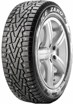Pirelli Winter Ice Zero (RunFlat для BMW) 225/35R20 90V