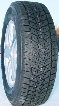 Bridgestone Blizzak DMV2