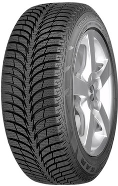 Goodyear Ultra Grip Ice 2 185/60R15 88T