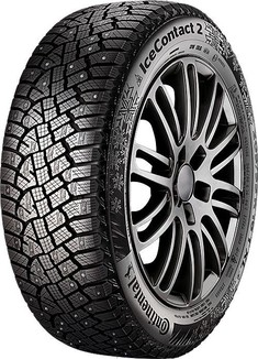 Continental ContiIceContact 2 215/55R17 98T