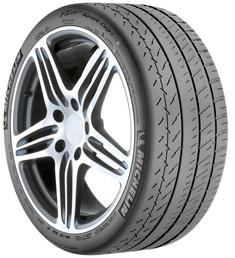 Michelin Pilot Sport Cup 2 265/30R19 93y