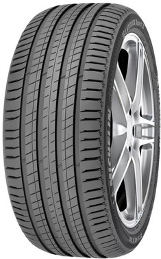 Michelin Latitude Sport 3 ZP (RunFlat for BMW)